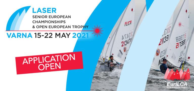 Варна започна подготовка за Европейското първенство по ветроходство