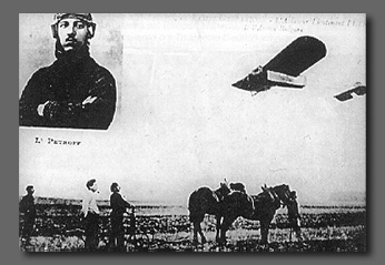 Българската авиация през месец юли 1912 г.