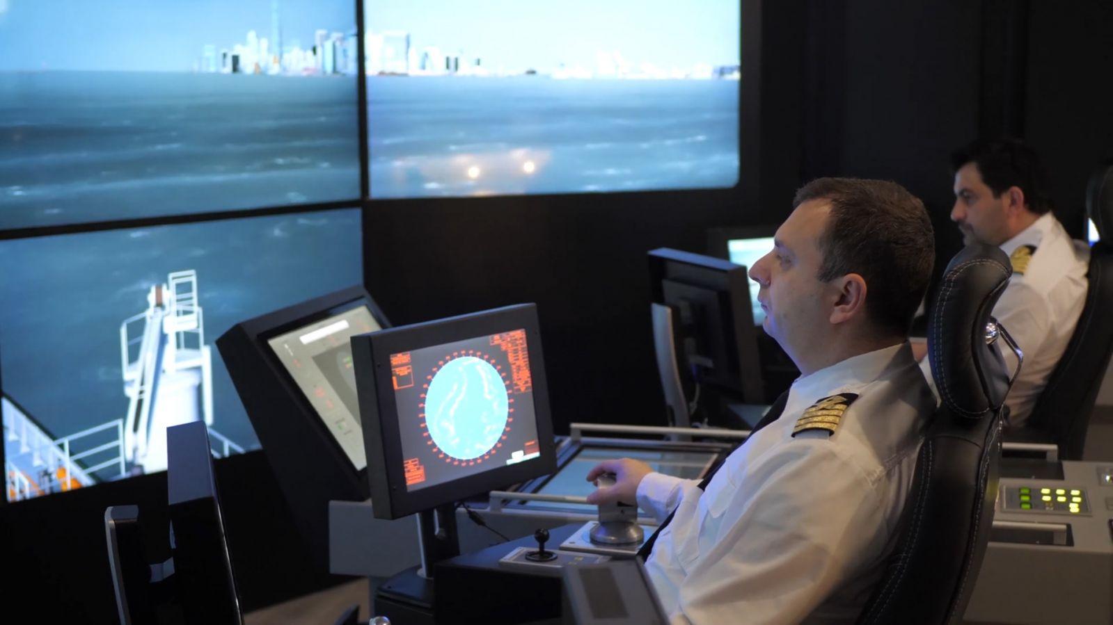 ТУ – Варна участва в международният проект DERIN заедно с лидерите в морската индустрия Kongsberg и Wartsila