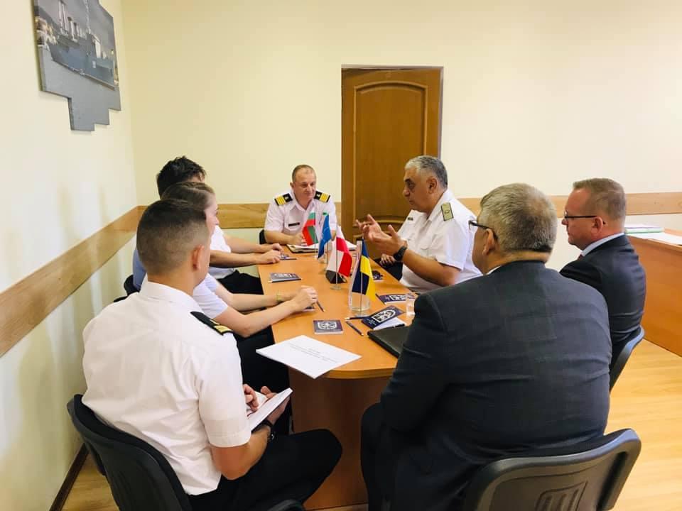 NATO DEEP и Украйна планират следващите си съвместни дейности
