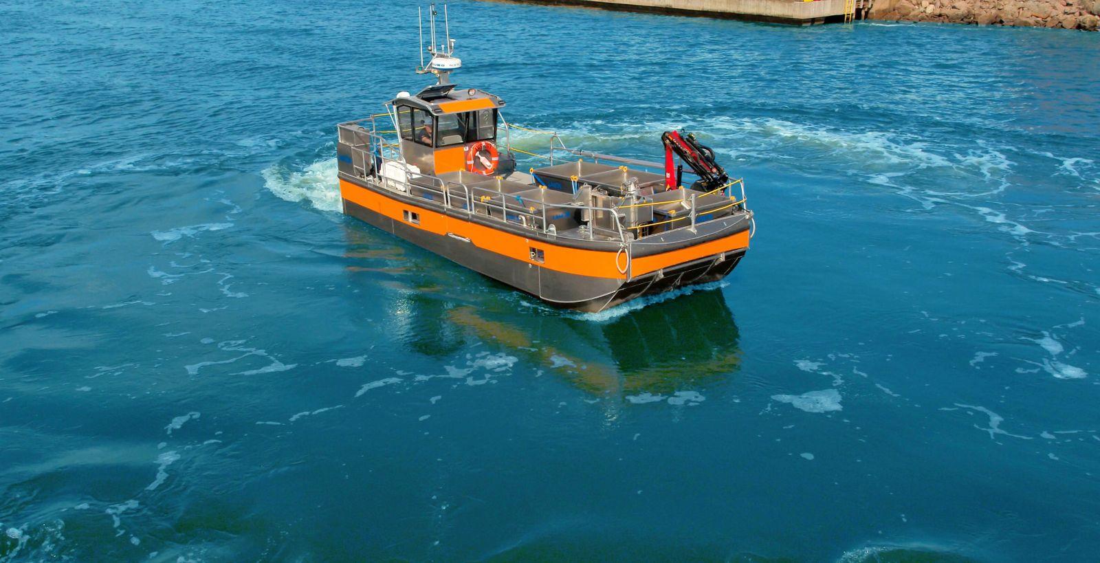 ДППИ: Ограничаваме замърсяването по море и река с нови пристанищни съоръжения