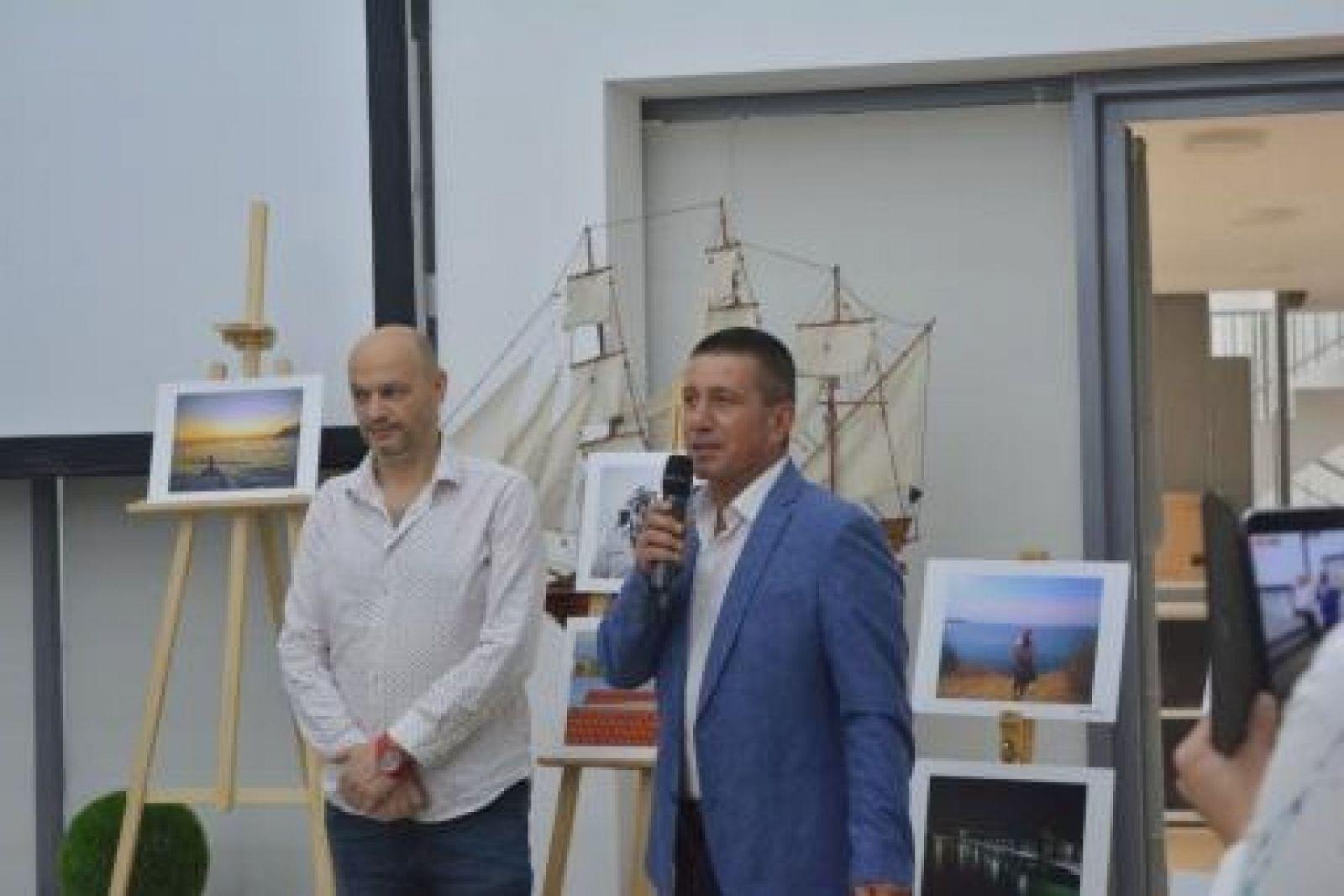 """Фото-галерия: Тридневен морски фест """"На Борда"""" в Бургас"""