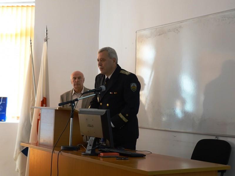 """Морското училище отбеляза 60 години от създаването  на специалност """"Корабостроене"""" (ГАЛЕРИЯ)"""