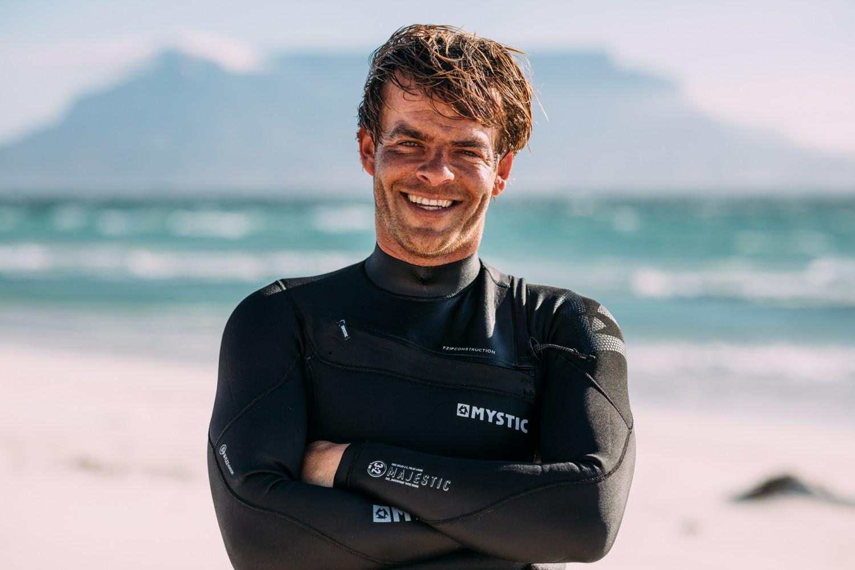 Легендата на екстремния кайт-сърф Ник Джейкъбсън - специален гост на регатата Burgas Kite Cup 2021