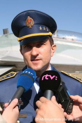 полк. Мирослав Корба