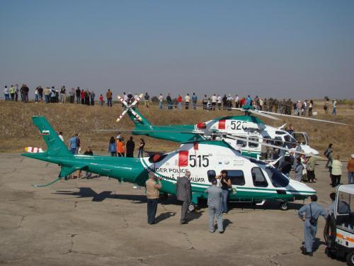 "хеликоптери ""Аугуста"""