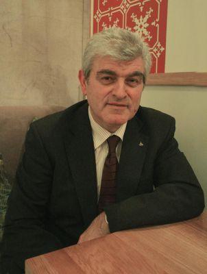 о.р. ген Александър Александров
