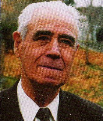 Михаил Григоров