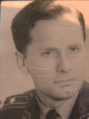 Полковникът от запаса Тома Ковачев