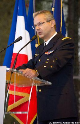 Генерал Дьони Мерсие