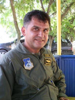 полковник Димитър Иванов