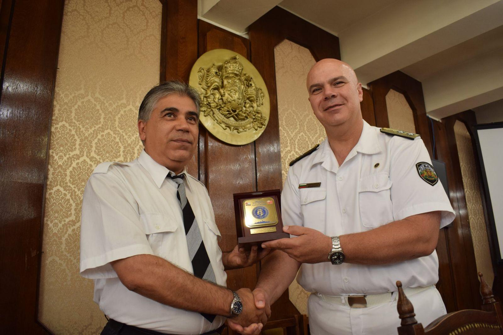 ГАЛЕРИЯ: РУСЕ ПРАЗНУВА 140 ГОДИНИ ВМС!