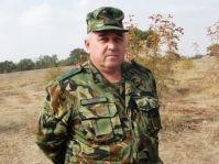 подполковник Анатолий Първанов