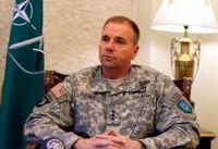 генерал-лейтенант Фредерик Бен Ходжис