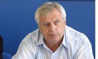 Ген. майор о.з. Кольо Бъчваров