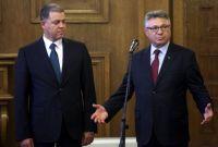 Ненчев и Шаламанов