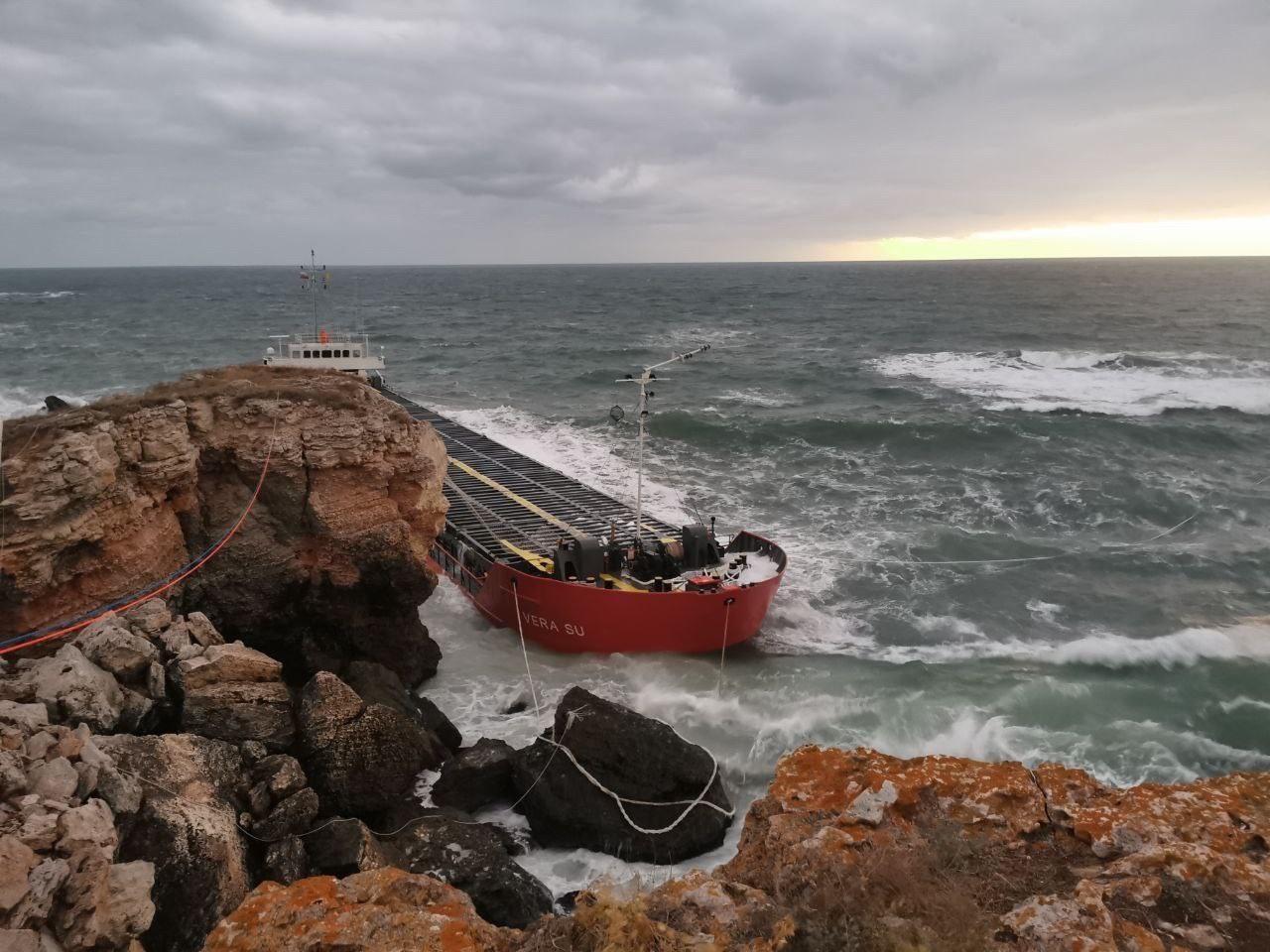 """Асен Личев: Предложих необходимото оборудване за действия при морски кризи да бъде финансирано от ОП """"Околна среда"""""""
