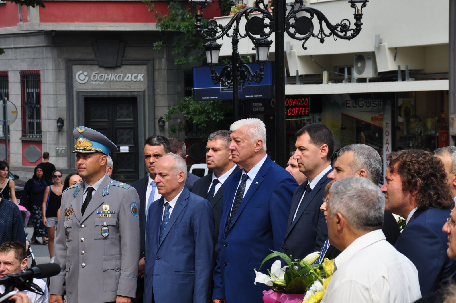 Пловдив празнува (СНИМКИ)