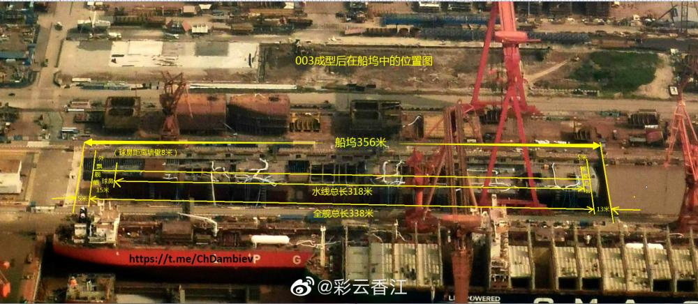Как ще изглежда третият китайски самолетоносач (фотогалерия)