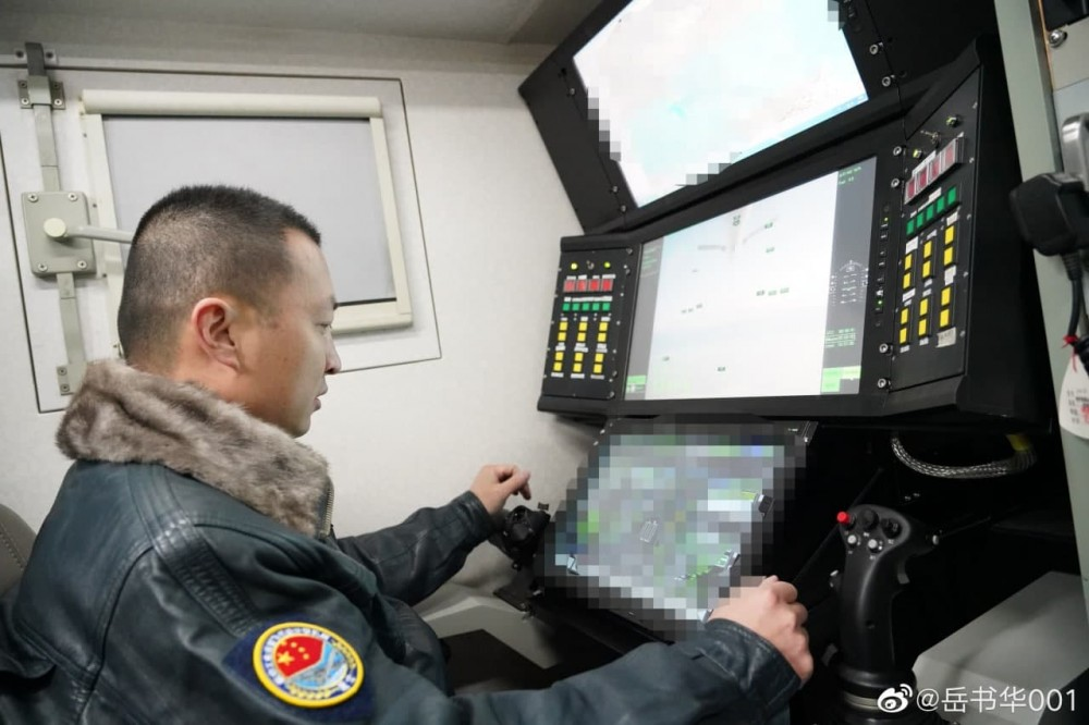 Първи полет на китайския метеорологически БЛА Ganlin-I (видео и снимки)