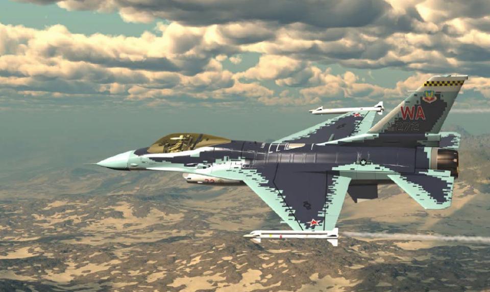 """""""Копие"""" на Ка-50 в САЩ на база на AH-1 Cobra"""