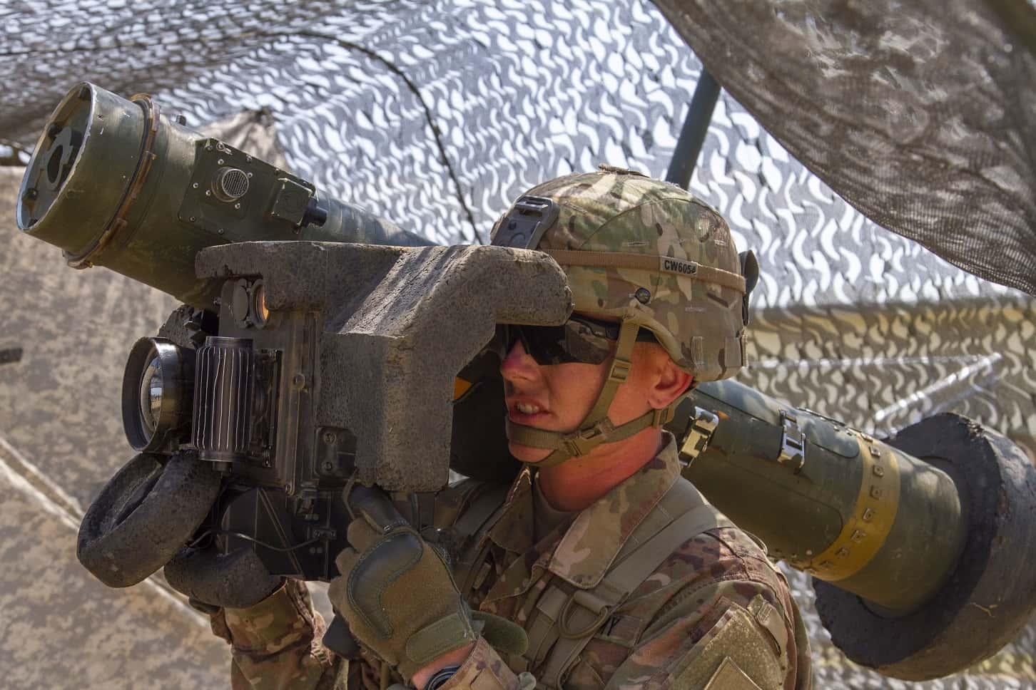 U.S. Army Soldiers conduct EIB testing in Bulgaria