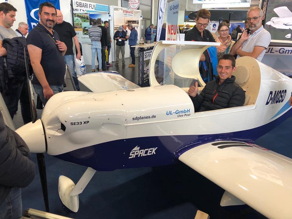 18-годишният Вальо, загинал при авиокатастрофата край Оризари, бил страстен любител на авиацията (СНИМКИ)
