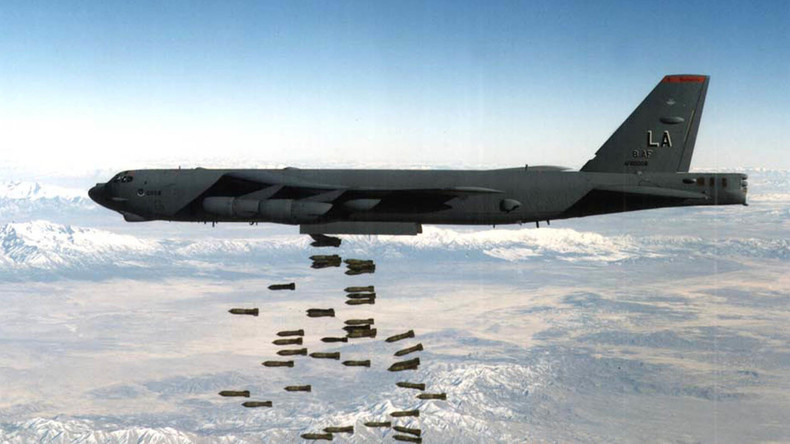 Преди 50 г. започват американските бомбардировки над Северен Виетнам -  Pan.bg