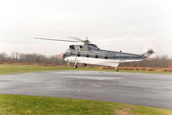 Държавният департамент на САЩ обяви търг за продажба на .... вертолети