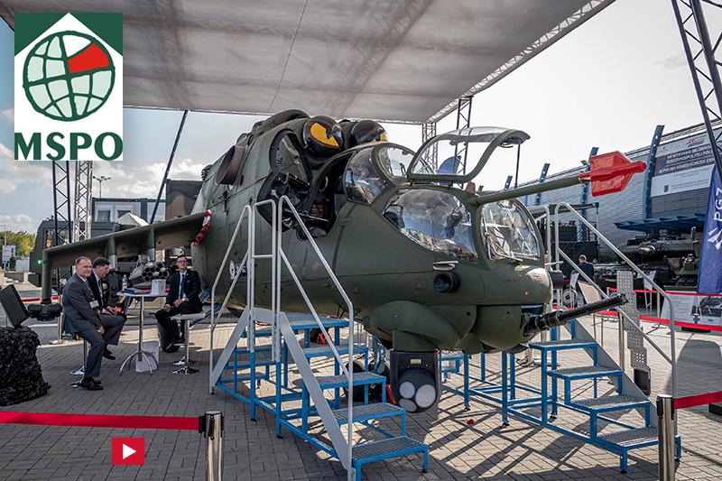 Полша (!) модернизира своите Ми-24 (снимки и видео)