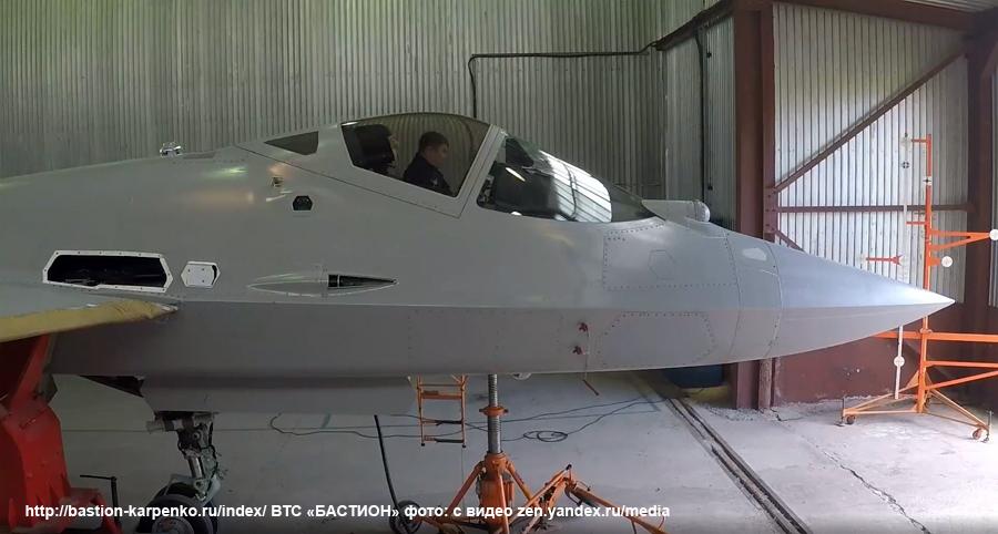 Видео: Наземни изпитания на оръдието ГШ-301 на Су-57 (+фотогалерия)