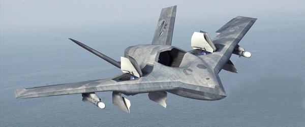 UAV Concept1