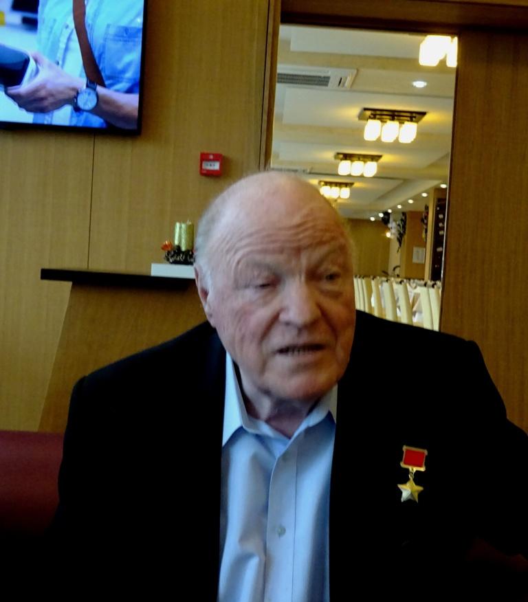 Две години от смъртта на Игор Волк
