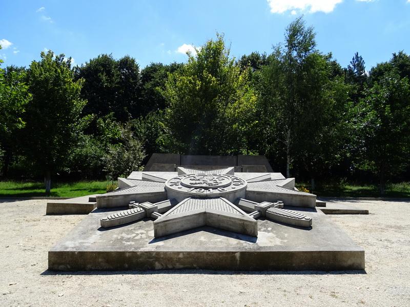 Загиналите в Тутраканската епопея изброени поименно във впечатляващ мемориал (част 2)