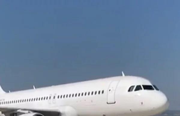 Още един A320 се присъединява към флотилията на българската Fly2Sky