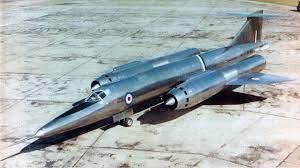 Малко известни самолети: Bristol Type.188