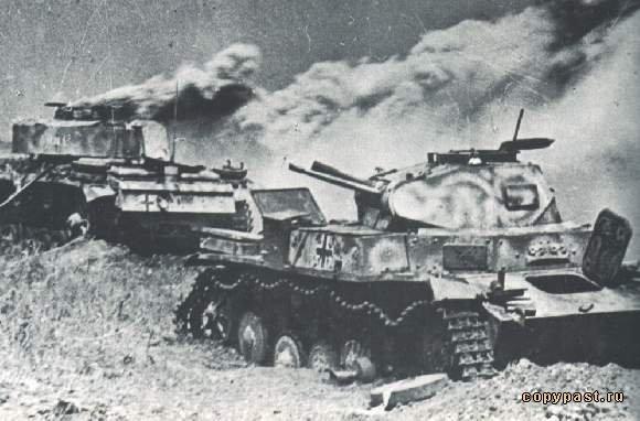 Курската дъга: битка на титаните на Втората световна война - Pan.bg