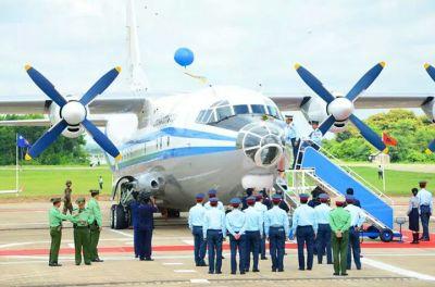 Y-8F-200W