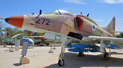 А-4 Skyhawk Eagle
