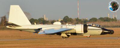 WB-57F BACN