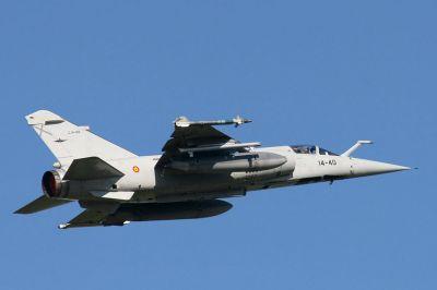 Mirage-F1