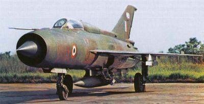 МиГ-21ФЛ