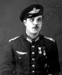 77 години от героичната гибел на поручик Христо Коев