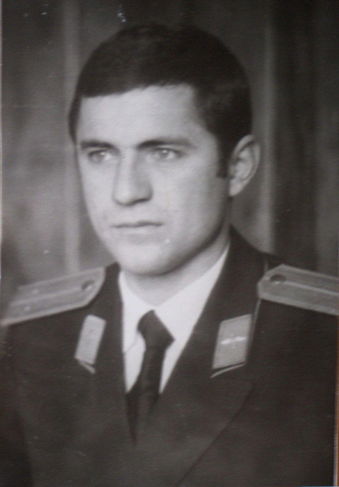 38 години от гибелта на ст. л-т старши Йордан Семерджиев
