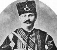 Петко Войвода