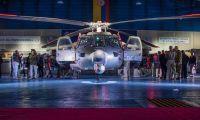 Sikorsky AH-60L Arpia IV
