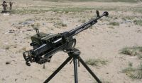 """12.7 мм картечница ДШК """"Душка"""""""