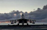 МиГ-29К