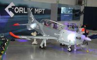 самолет Orlik MPT
