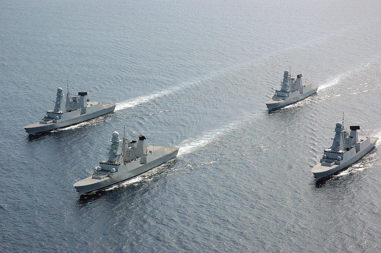Naviris, джойнтвенчърът между Fincantieri и Naval Group, вече е напълно оперативен